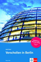 verschollen in berlin - libro + audio descargable (tatort daf) (n ivel a2)-9783125560352