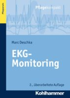 ekg-monitoring (ebook)-marc deschka-9783170240452