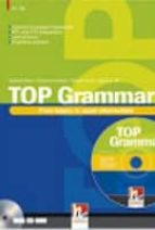 top grammar alu+cdr+key 9783852722252