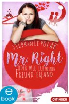 mr. right oder wie ich meinen freund erfand (ebook)-stephanie polák-9783864180552