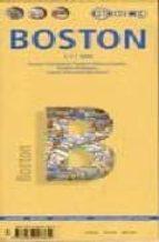 boston, plano callejero (1:11000)-9783866093652