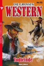 die grossen western 113 (ebook) howard duff 9783959792752