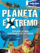 planeta extremo-michael dubois-katri hilden-9788408119852