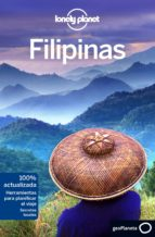 filipinas (lonely planet) michael grosberg 9788408145752