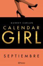 calendar girl. septiembre (ebook) audrey carlan 9788408167952