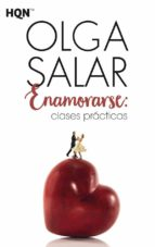 enamorarse: clases prácticas olga salar 9788413074252