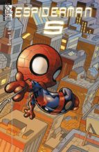 espiderman nº 5-enrique v. vegas-9788415201052