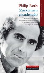 zuckerman encadenado philip roth 9788415472452