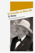 el escondite de black bill (ebook)-9788415564652