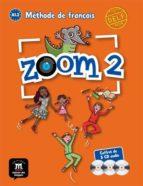 El libro de Zoom 2 - pack de 3 cd audio autor VV.AA. TXT!