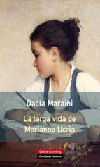 la larga vida de marianna ucria dacia maraini 9788415863052