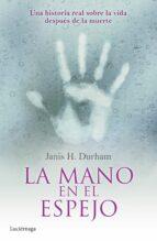 (pe) la mano en el espejo-janis dunham-9788415864752