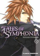 tales of symphonia nº 05 hitoshi ichimura 9788415921752