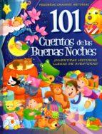 101 Cuentos de las buenas noches FB2 TORRENT por Vv.aa. 978-8416010752