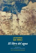 el libro del agua-leonardo da vinci-9788416160952