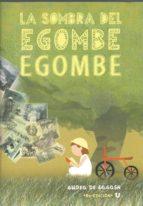 la sombra del egombe egombe-gudea de lagash-9788416234752