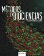 metodos en biociencias 9788416277452