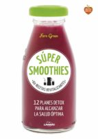 super smoothies fern green 9788416489152