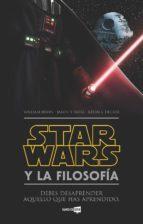 star wars y la filosofia william irwin 9788416498352