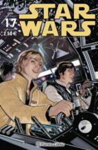 star wars 17 aaron james 9788416543052