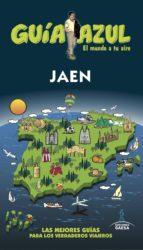 jaén 2016 (guía azul) 3ª ed.-manuel monreal iglesia-9788416766352