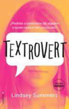 textrovert (ebook)-lindsey summers-9788416867752