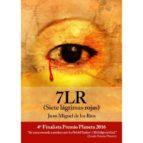 7lr (siete lagrimas rojas) 9788416871452