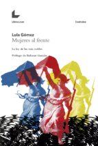 mujeres al frente (ebook)-lula gómez-9788417236052