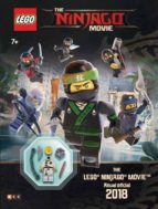 the lego ninjago movie: anual oficial 2018-9788417316952