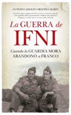 la guerra de ifni-gustavo adolfo ordoño marin-9788417418052