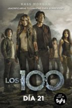 dia 21 (los 100 vol.2)-kass morgan-9788420417752