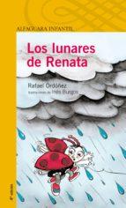 los lunares de renata-rafael ordoã'ez-rafael ordoñez-9788420465852