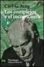 los complejos y el inconsciente-carl gustav jung-9788420639352