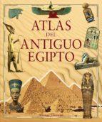 atlas del antiguo egipto valeria (coord.) camaschella 9788420644752
