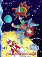 kika superbruja y la aventura espacial nº 18-9788421680452