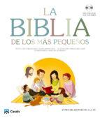la biblia para los mas pequeños-9788421853252