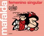 mafalda: femenino singular 9788426405852