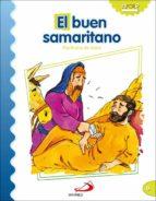 el buen samaritano (parabolas de jesus) luis daniel londoño silva 9788428538152