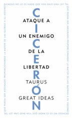 ataque a un enemigo de la libertad (ebook)-marco tulio ciceron-9788430600052