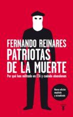 patriotas de la muerte (ebook)-fernando reinares-9788430616152