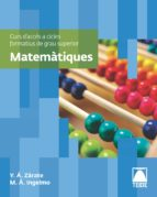 matematiques curs access grau superior (catalan) 9788430733552