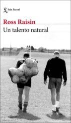 un talento natural ross raisin 9788432233852