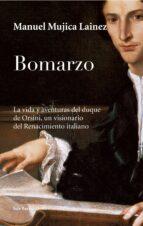 bomarzo (ebook)-manuel mujica lainez-9788432290152