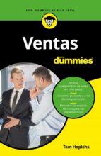 ventas para dummies (ebook)-tom hopkins-9788432902352