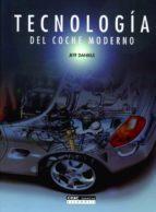 tecnologia del coche moderno jeff daniels 9788432910852
