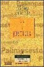 fe y justicia-jon sobrino-ignacio ellacuria-9788433014252