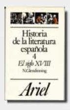el siglo xviii (t.4) nigel glendinning 9788434483552
