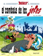 asterix 7: el combate de los jefes rene goscinny albert uderzo 9788434567252
