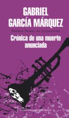 CRÓNICA DE UNA MUERTE ANUNCIADA (EBOOK)