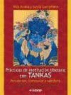 practicas de meditacion tibetana con tankas:percepcion, compasion y sabiduria nick dudka 9788441419452